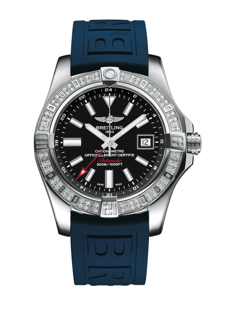 Avenger II GMT - A3239053/BC35/158S/A20S.1
