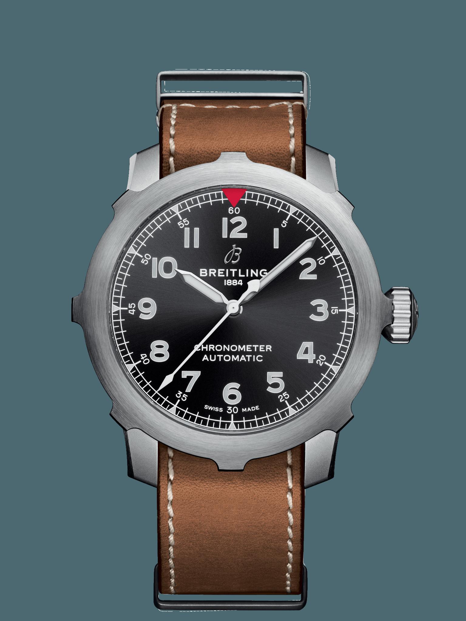 Nueva web de Breitling AB204010-BG92-491X