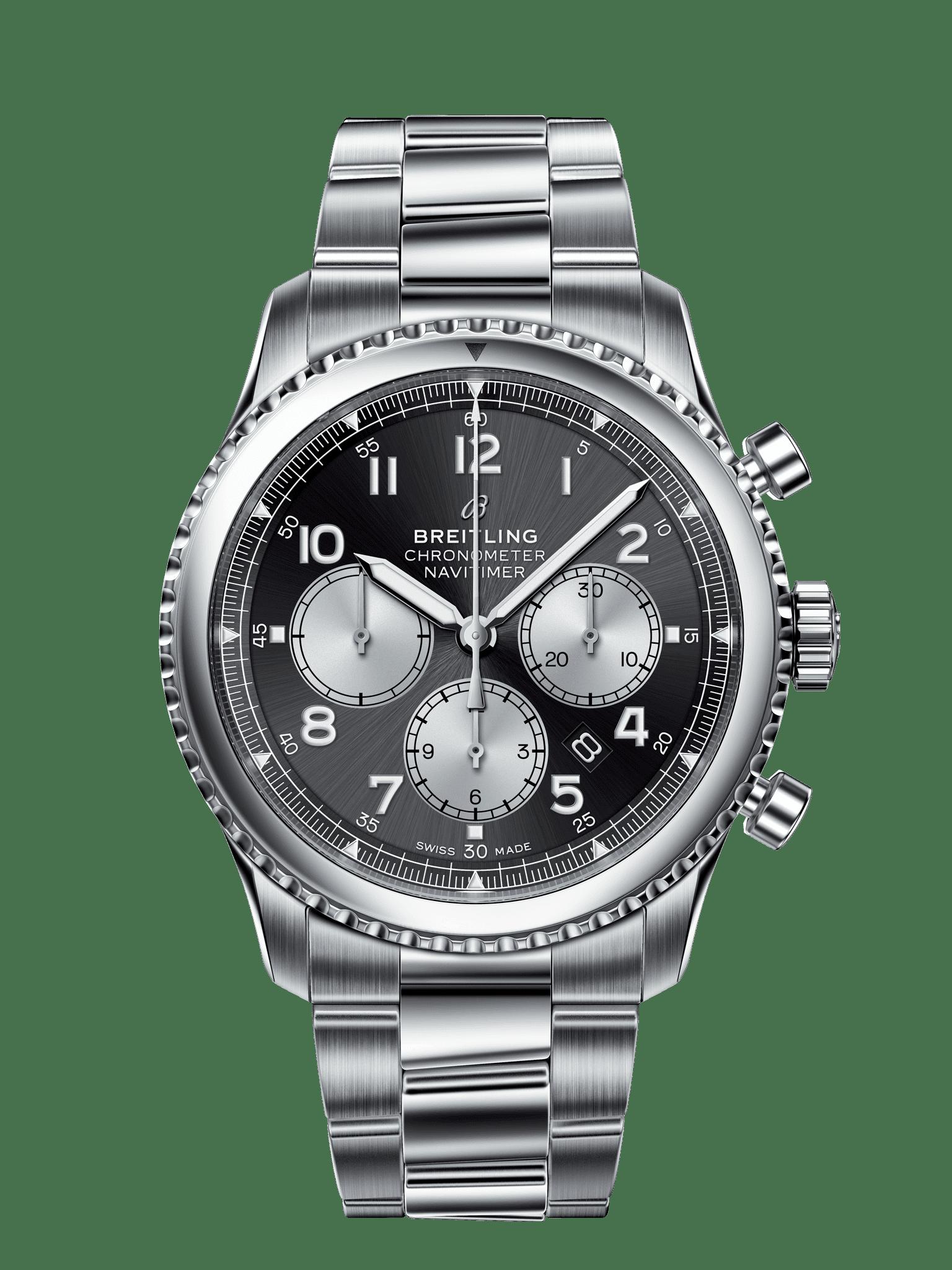 Nueva web de Breitling AB011713-BG65-188A