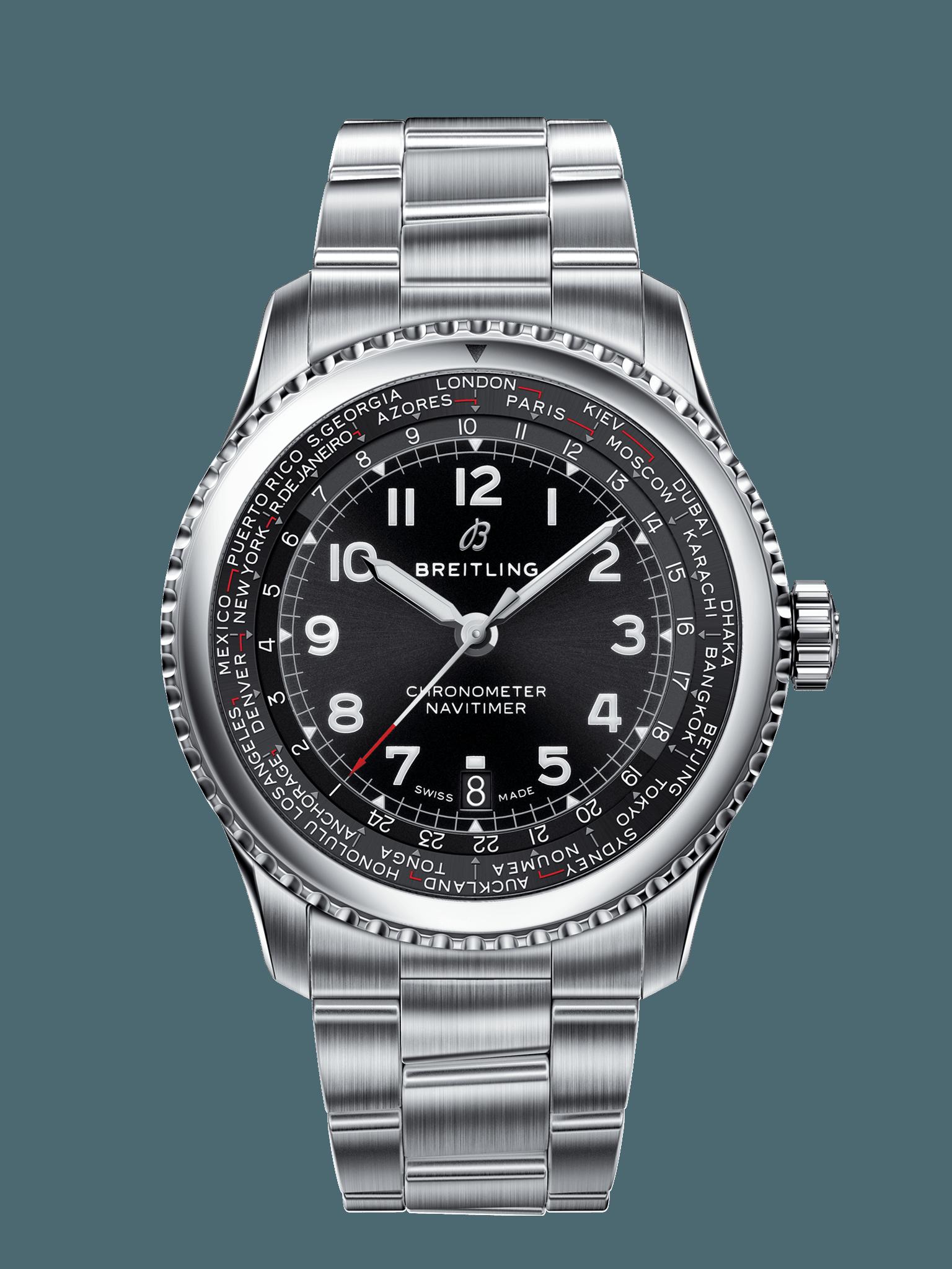 Nueva web de Breitling AB3521U4-BG85-189A