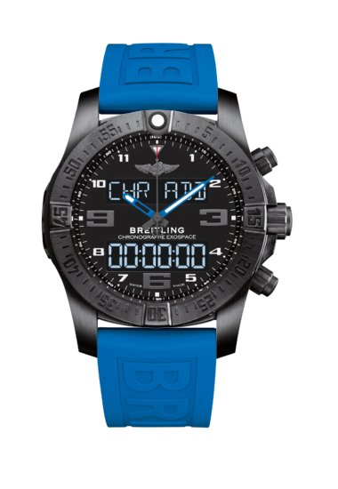 breitling sos watch cost