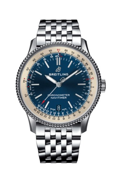 Navitimer 1 Automatic 38 - A17325211C1A1