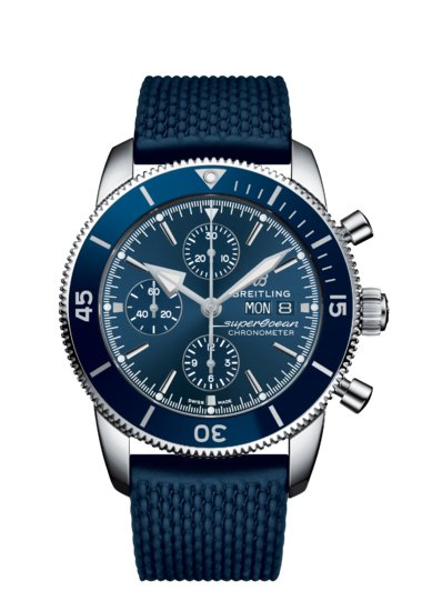 their link watches colors breitling ii angled famous superocean with steel bracelet blog