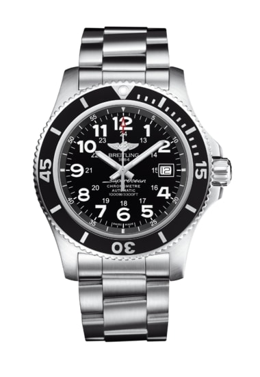 heritage chronograph watches tgj center breitling superocean watch the c