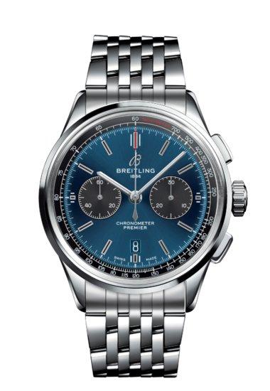 Breitling Uhrenkollektionen Qualitatsbesessen Breitling