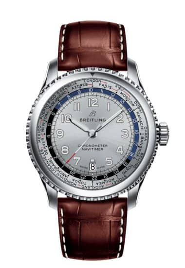 Breitling Navitimer 8 B35 Automatic Unitime 43