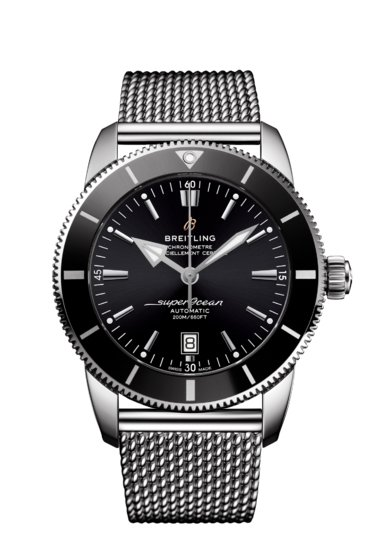 Superocean Héritage II B20 Automatic 46 - AB202012/BF74/152A