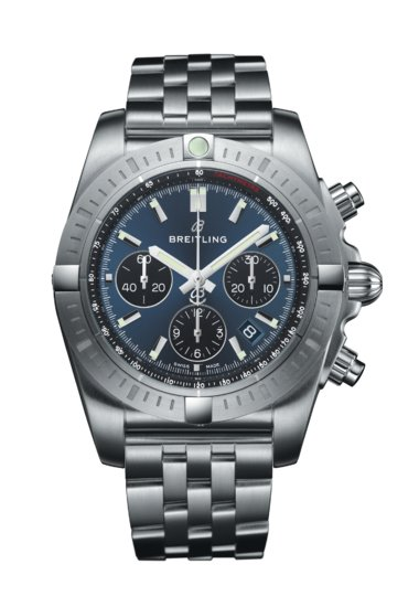 97833223783a Breitling Chronomat Watches