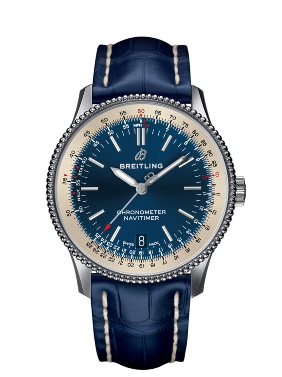 Navitimer 1 Automatic 38 - A17325211C1P1