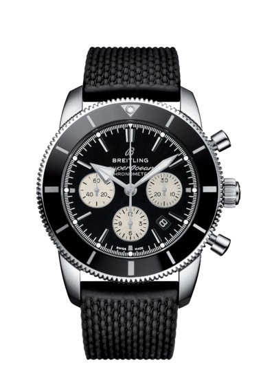 Superocean Heritage B01 Chronograph 44 - AB0162121B1S1