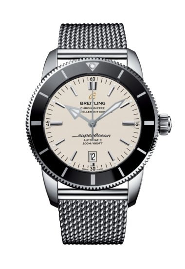 Superocean Heritage 46 - AB202012/G828/152A
