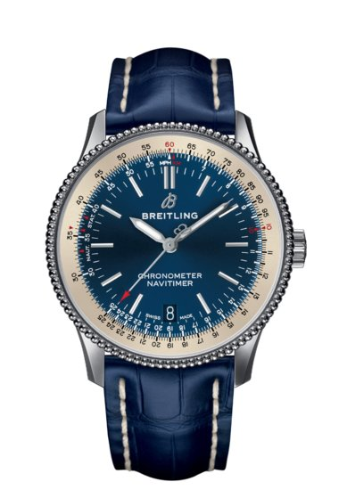 Navitimer Automatic 38 - A17325211C1P1