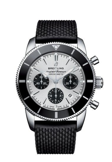 Superocean Heritage B01 Chronograph 44 - AB0162121G1S1