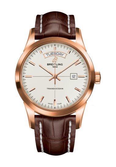 Transocean Day & Date - R45310121G1P1
