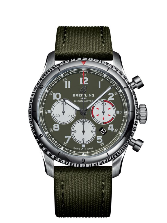 04e639cd709 Breitling® | Swiss Luxury Watches of Style, Purpose & Action