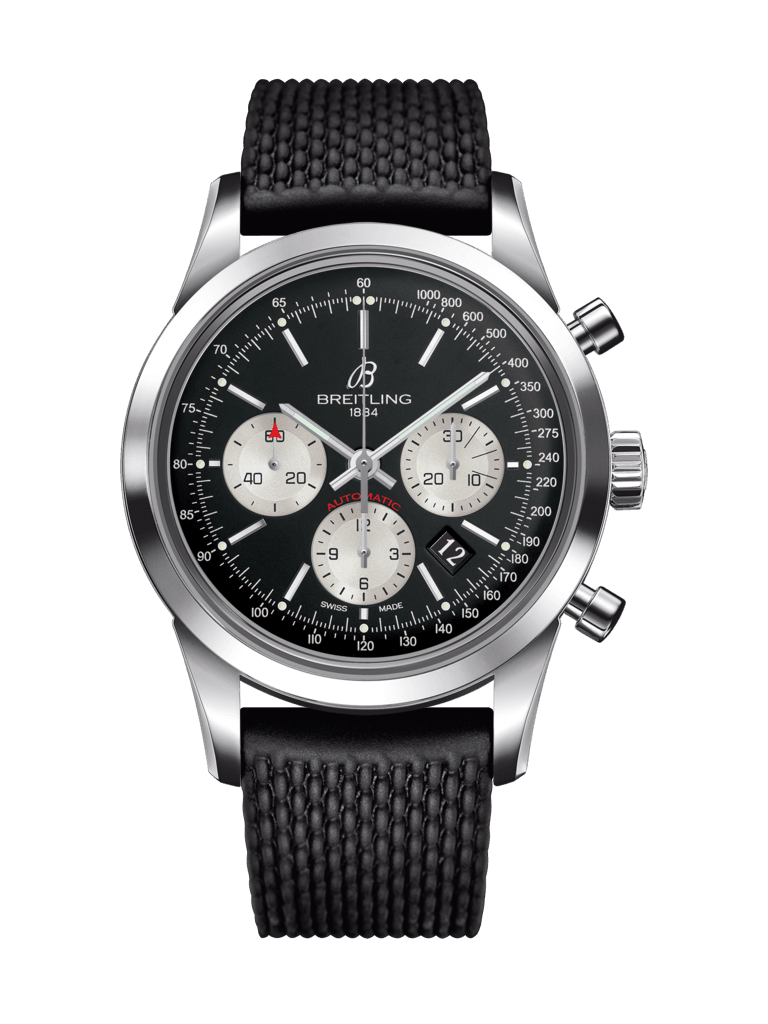 Transocean Chronograph - AB015212/BF26/278S/A20S.1