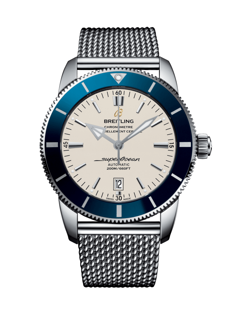 Superocean Heritage 46 - AB202016/G828/152A