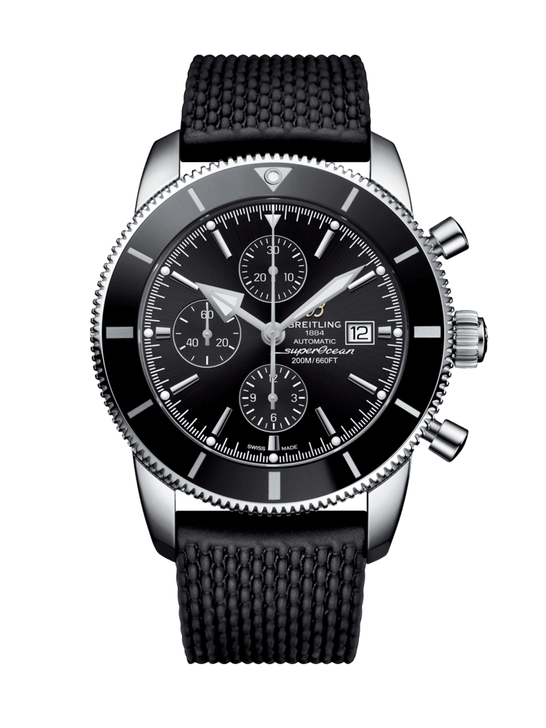 Superocean Heritage Chronograph 46 - A13312121B1S1