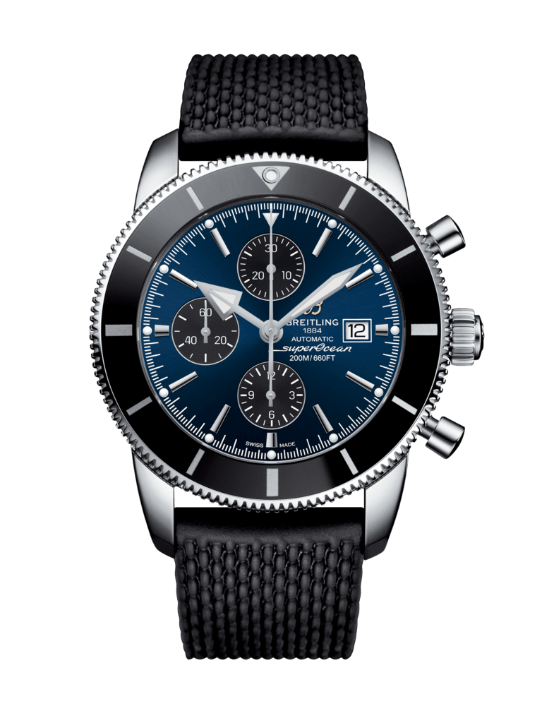 Superocean Heritage Chronograph 46 - A13312121C1S1