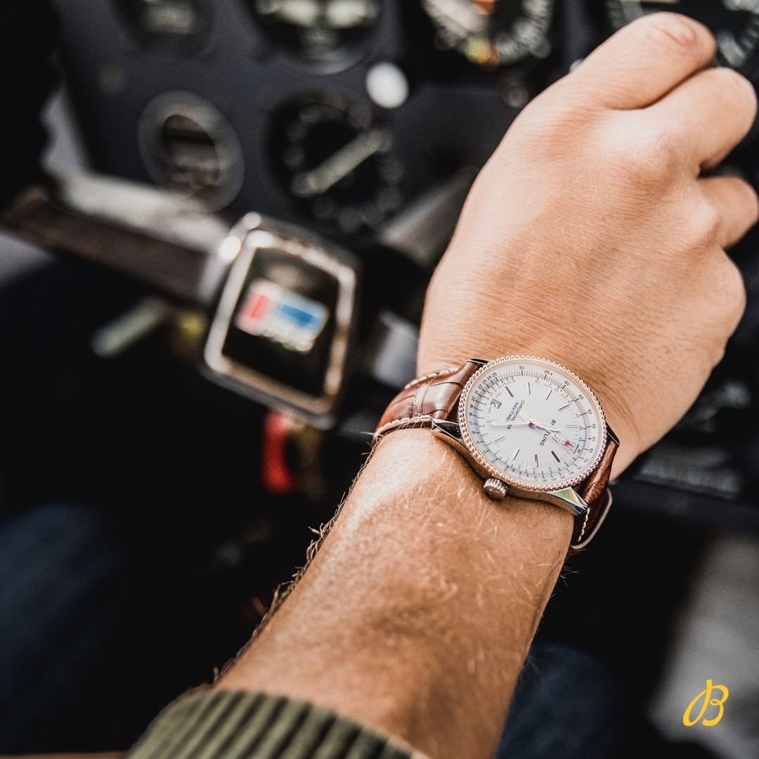 From Dhgate Com Replica Automatic Chronograph Men Watches